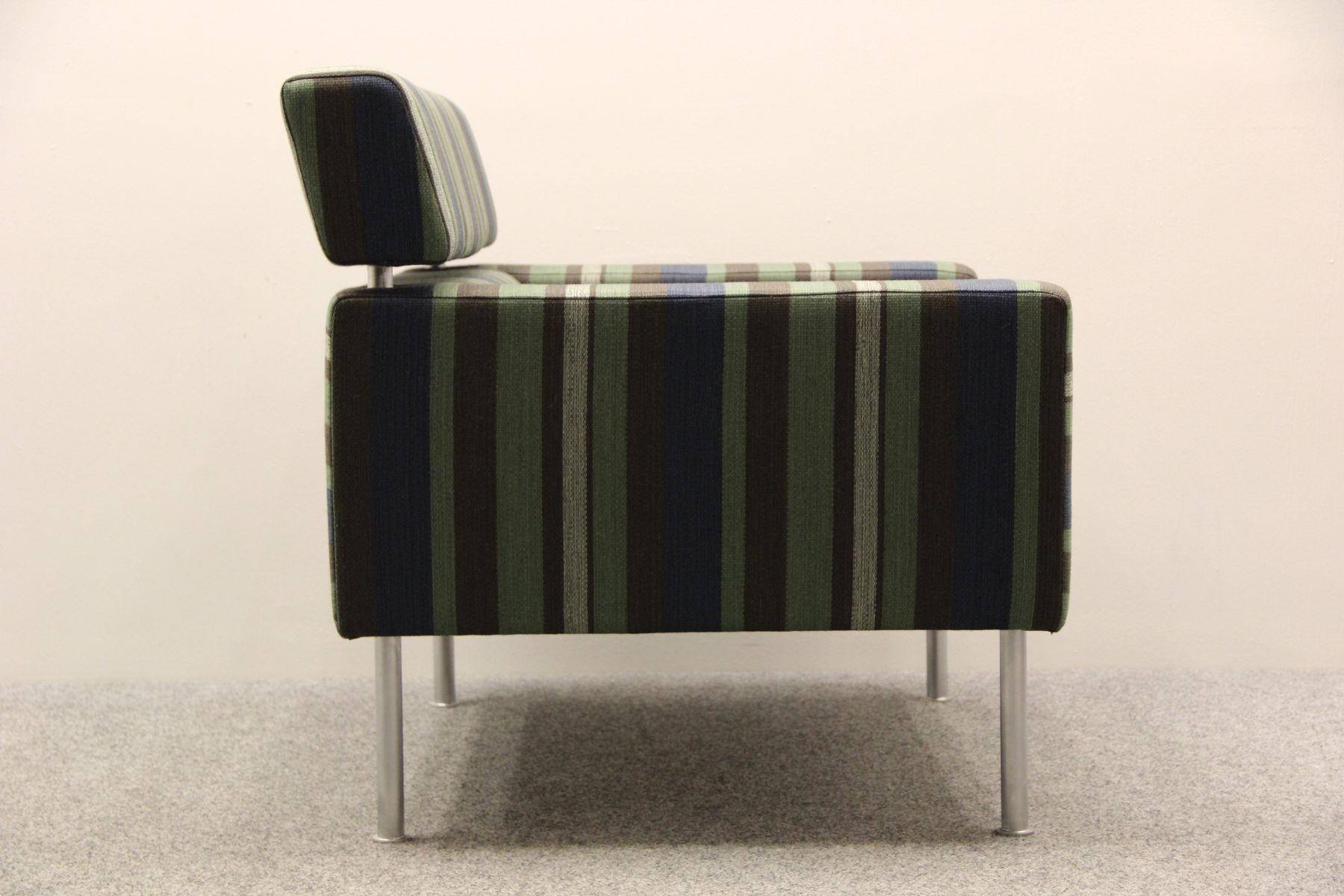 sofa und sessel von niels j rgen haugesen f r fredericia furniture 2er set bei pamono kaufen. Black Bedroom Furniture Sets. Home Design Ideas