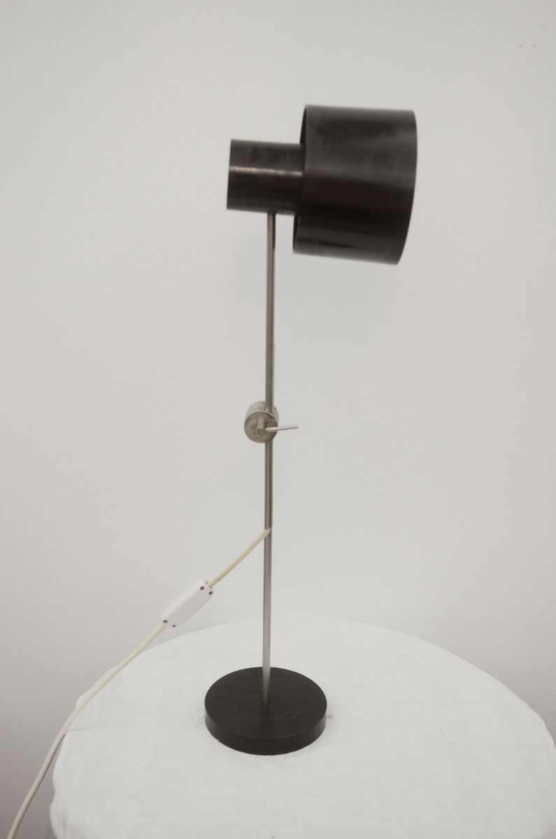 Bakelite Table Lamp, 1948 for sale at Pamono