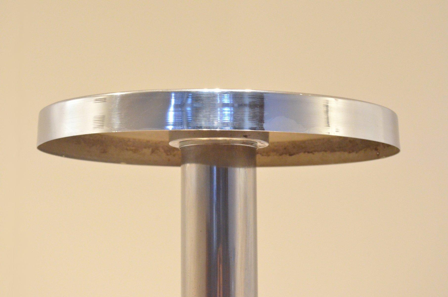 mid century sputnik stehlampe mit ablage bei pamono kaufen. Black Bedroom Furniture Sets. Home Design Ideas