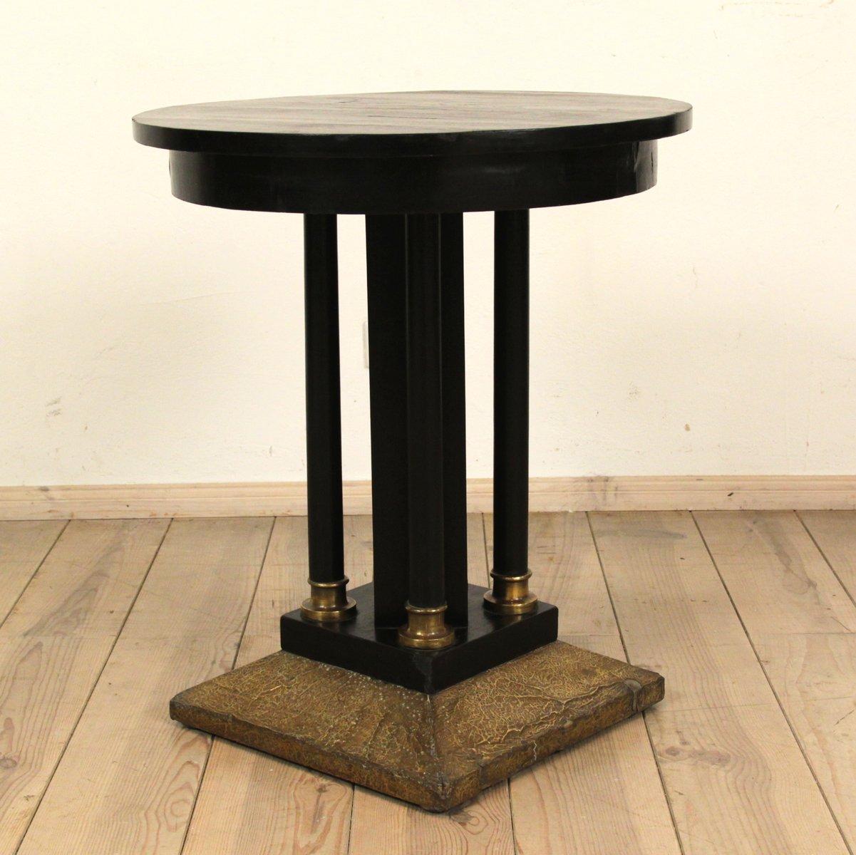 Art Deco Tisch Kaufen : Art Deco Tisch, 1920er bei Pamono kaufen