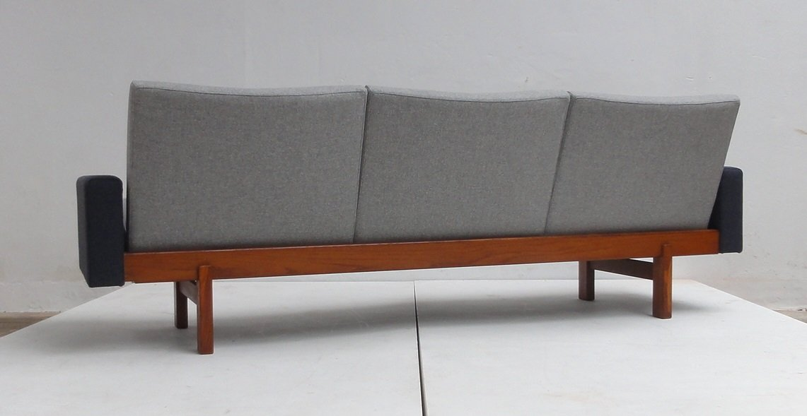 Accent Sofa By Yngve Ekstrom For Swedese 1960 For Sale At Pamono