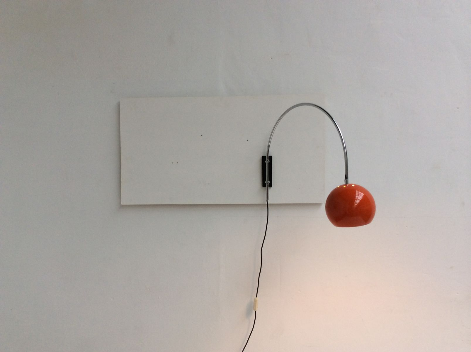 Wall Light from Anvia, 1960s for sale at Pamono
