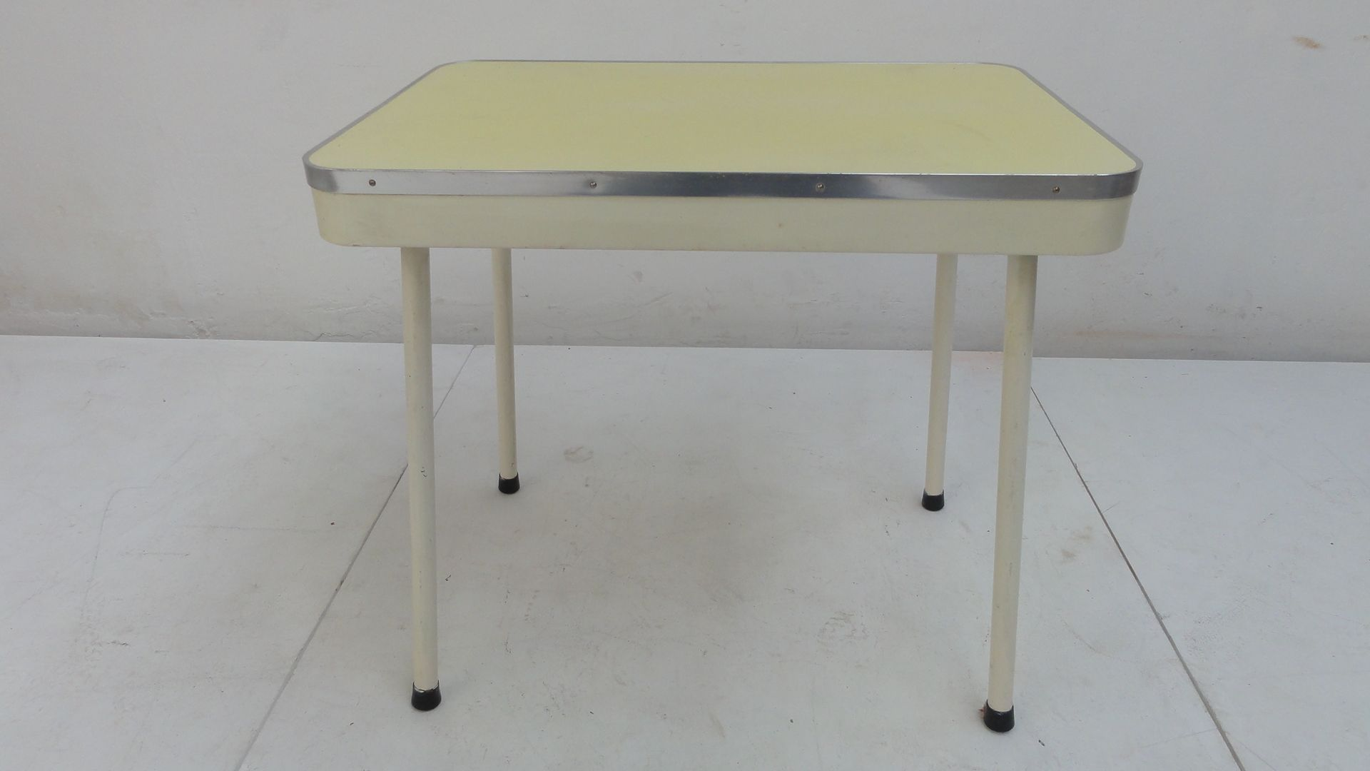 Kitchen Table from Brabantia, 1950s for sale at Pamono