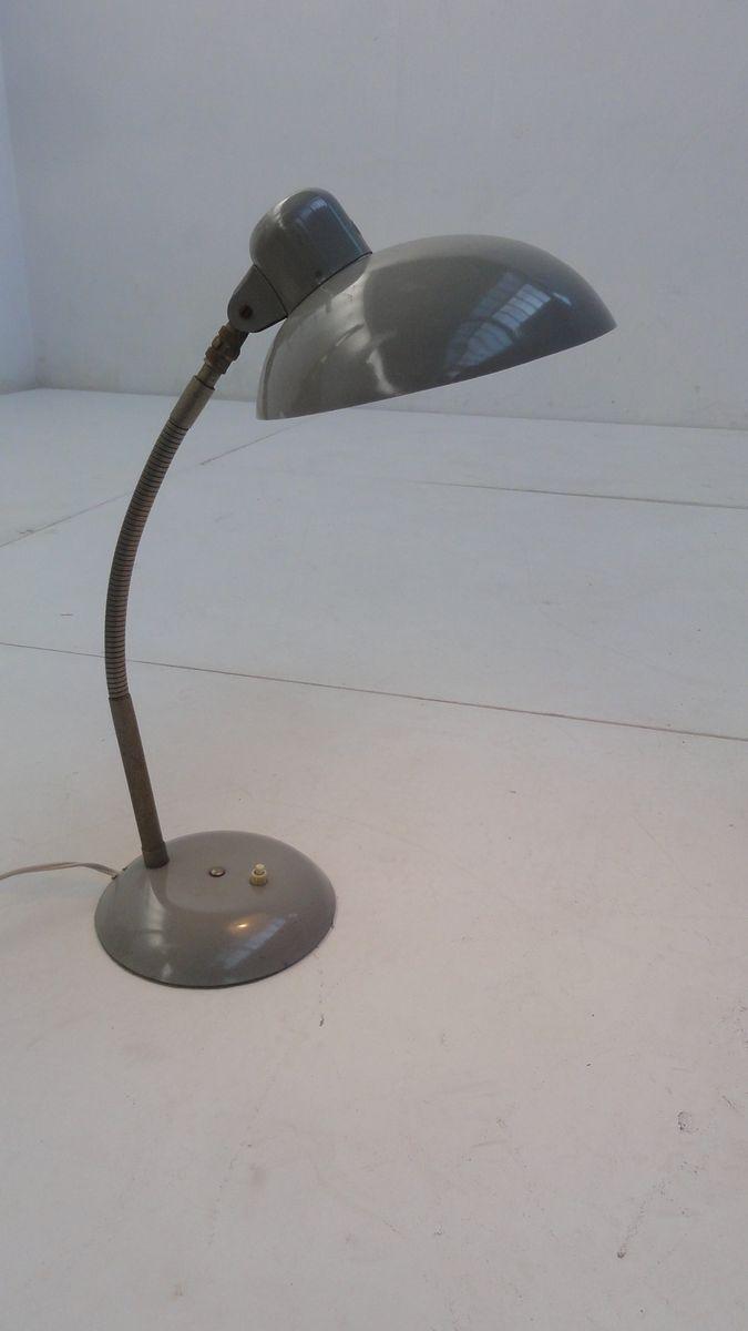 lampe de bureau industrielle de sis 1950s en vente sur pamono. Black Bedroom Furniture Sets. Home Design Ideas