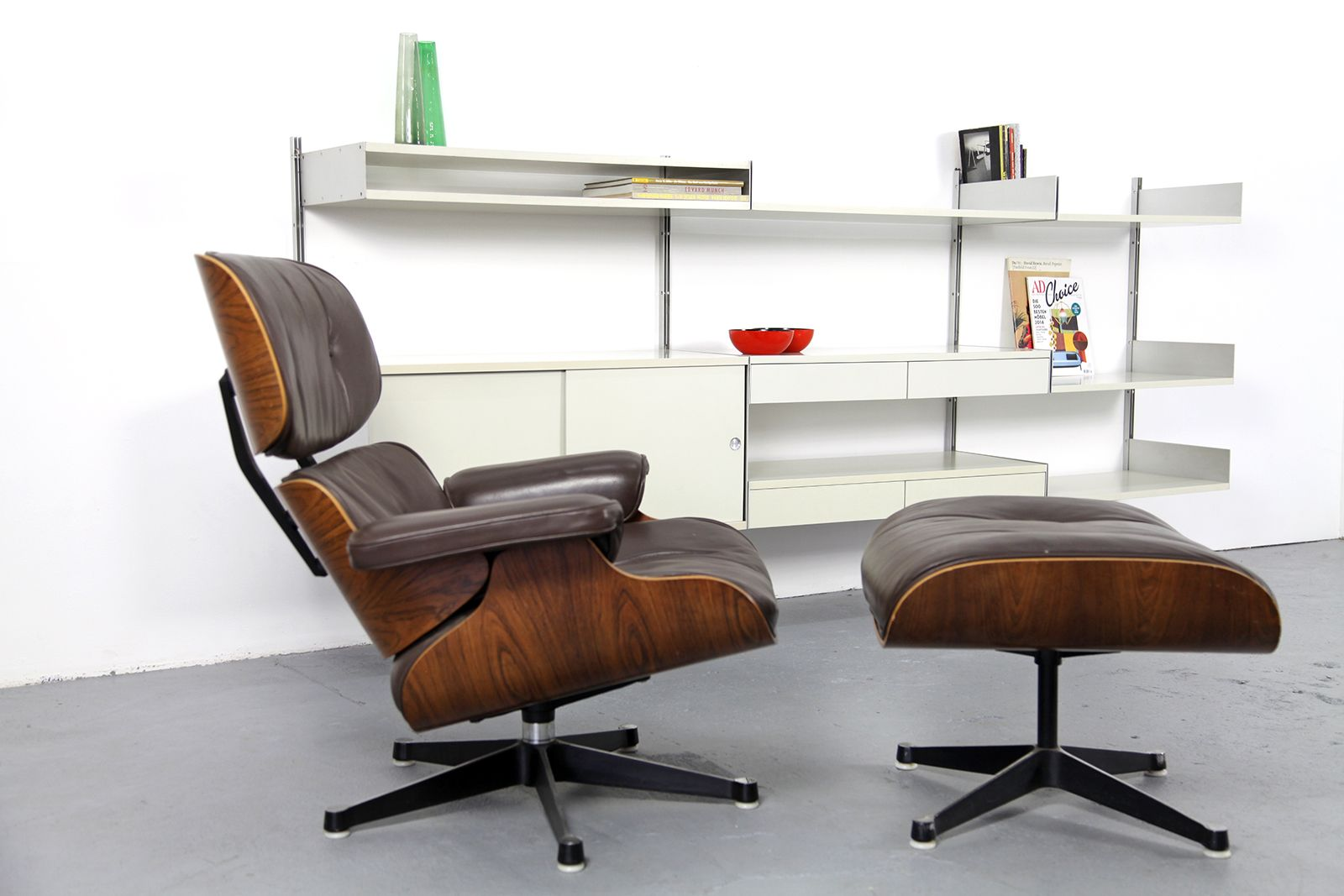 regalsystem mod 606 von dieter rams f r vits 1960 bei pamono kaufen. Black Bedroom Furniture Sets. Home Design Ideas
