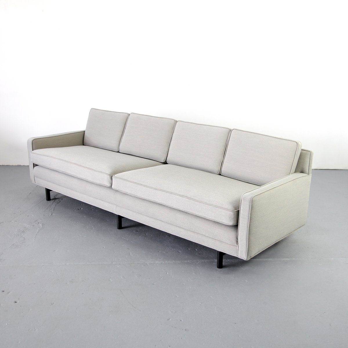 4 seater sofa by paul mccobb for directional for sale at for Sofa 7 seater