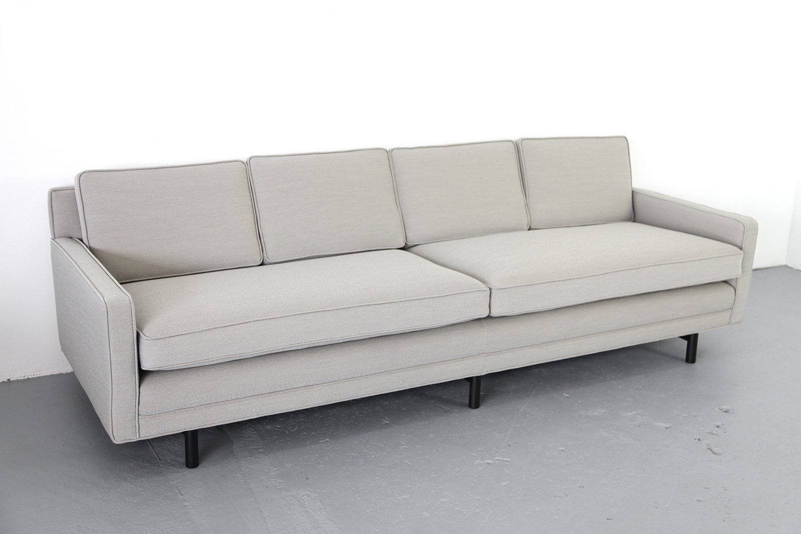 4 Seater Sofa by Paul McCobb for Directional for sale at