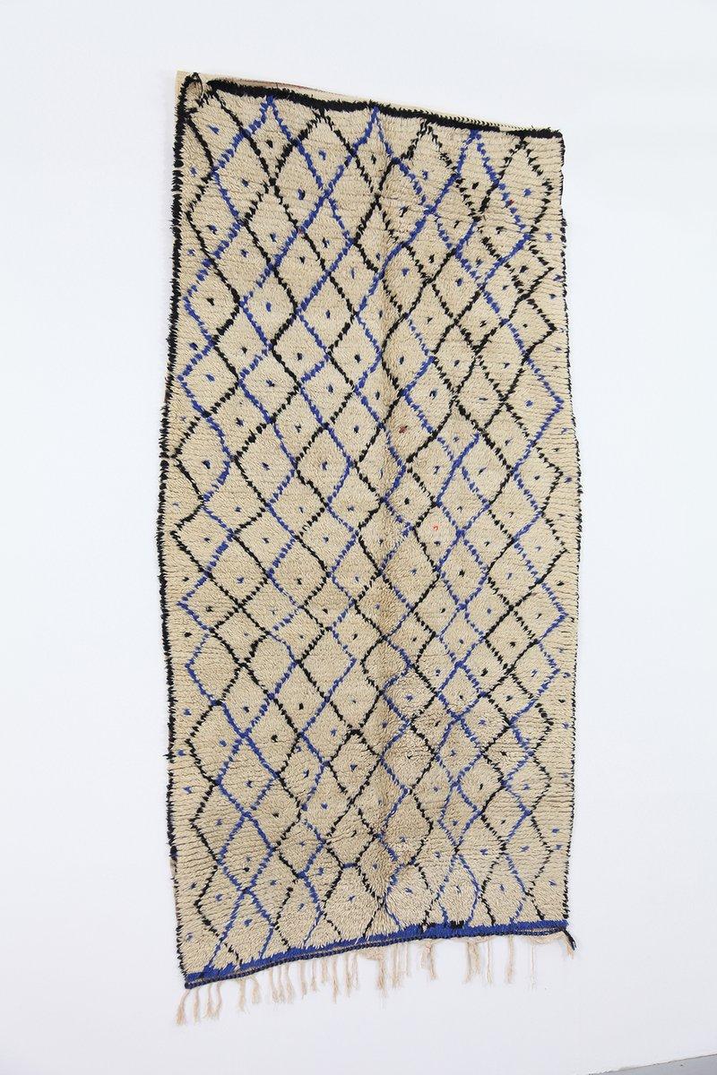 Vintage Wool Rug 90