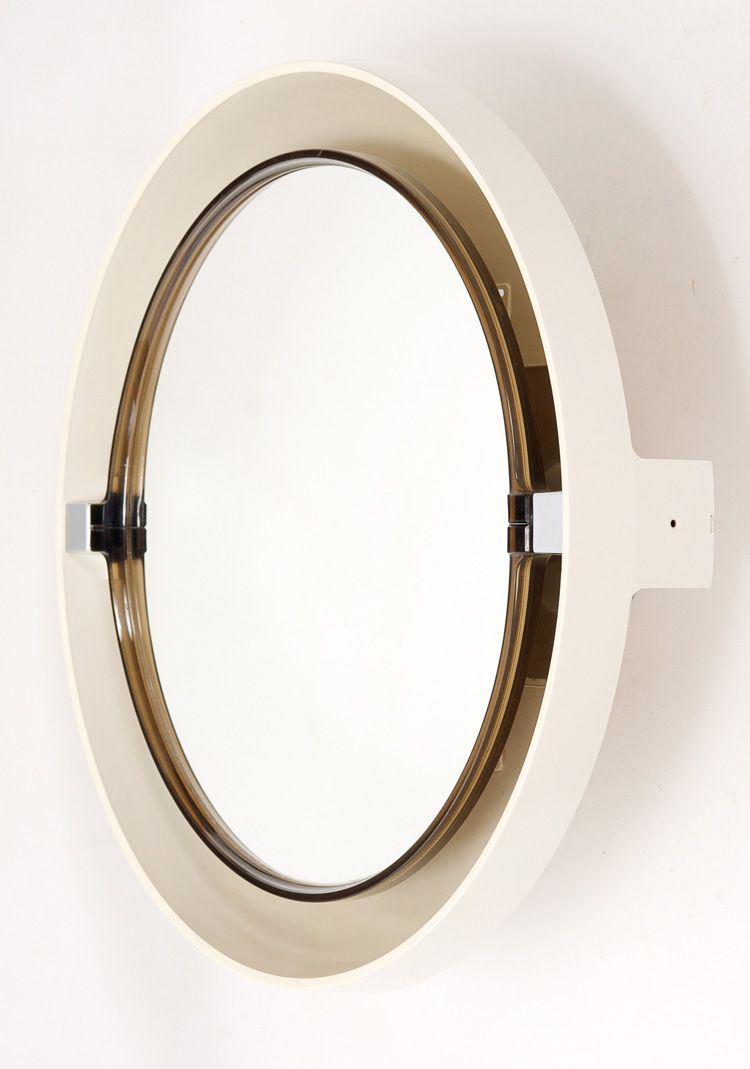 Vintage tilting wall mirror for sale at pamono amipublicfo Image collections