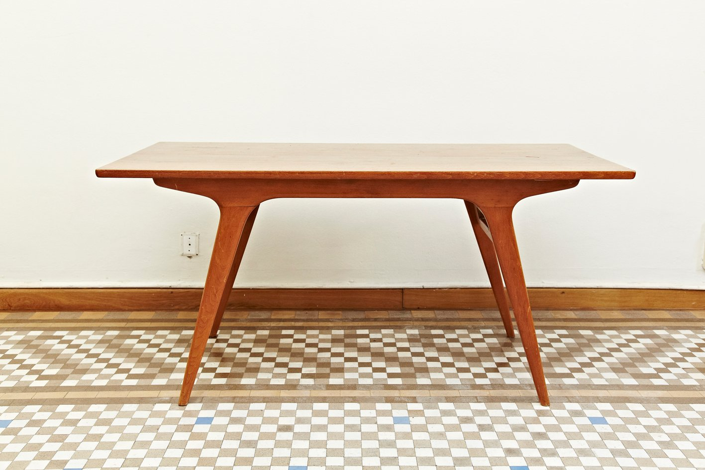 scandinavian coffee table from tingstroms, 1950s for sale at pamono