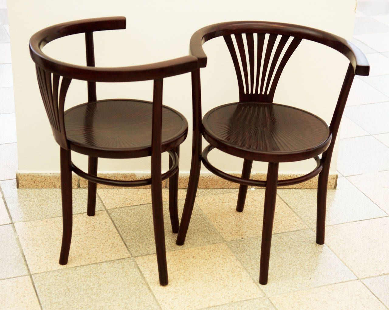 Antique side chair by michael thonet for thonet up zavody for Side chairs for sale