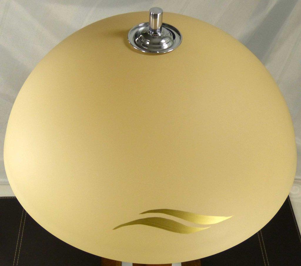Lampe de bureau art d co france for sale at pamono - Decoration de bureau ...