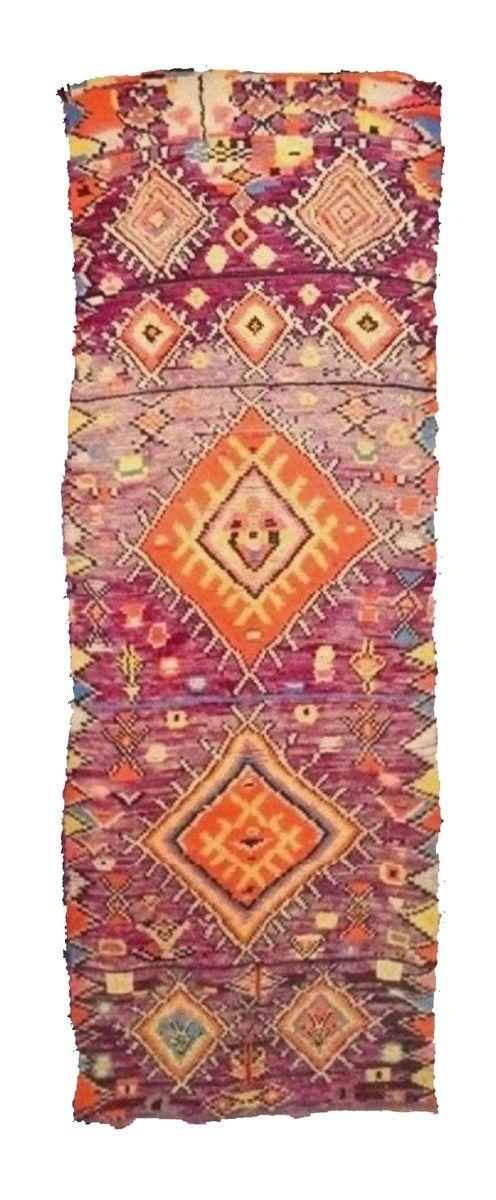 marokkanischer vintage teppich 1950er bei pamono kaufen. Black Bedroom Furniture Sets. Home Design Ideas