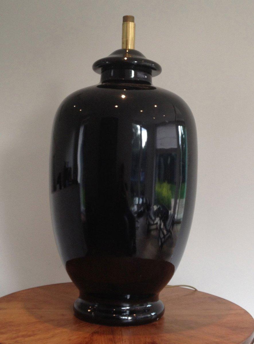 Vintage Ceramic Lamp 3