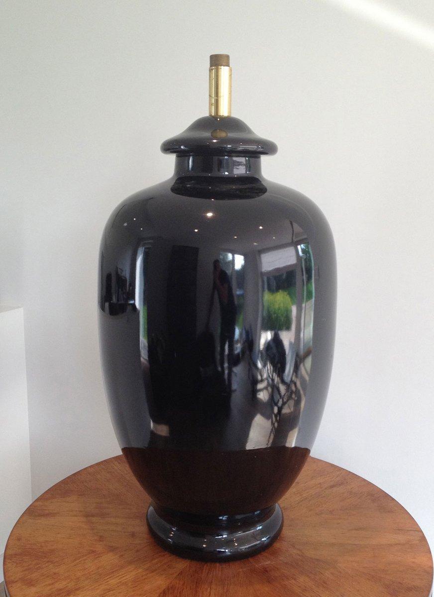Vintage Ceramic Lamp 95