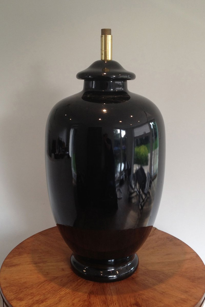 Vintage Ceramic Lamp 29