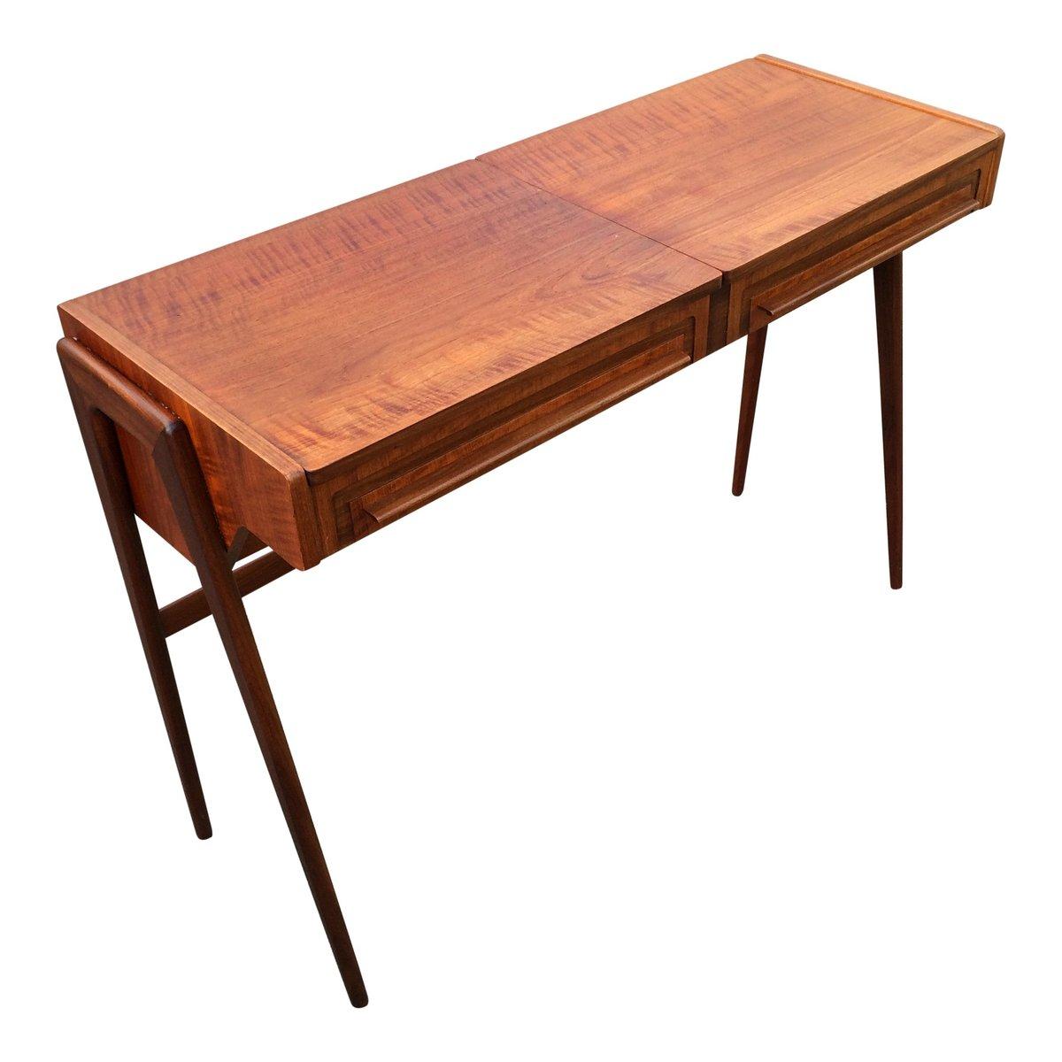 Vintage Danish Table 35