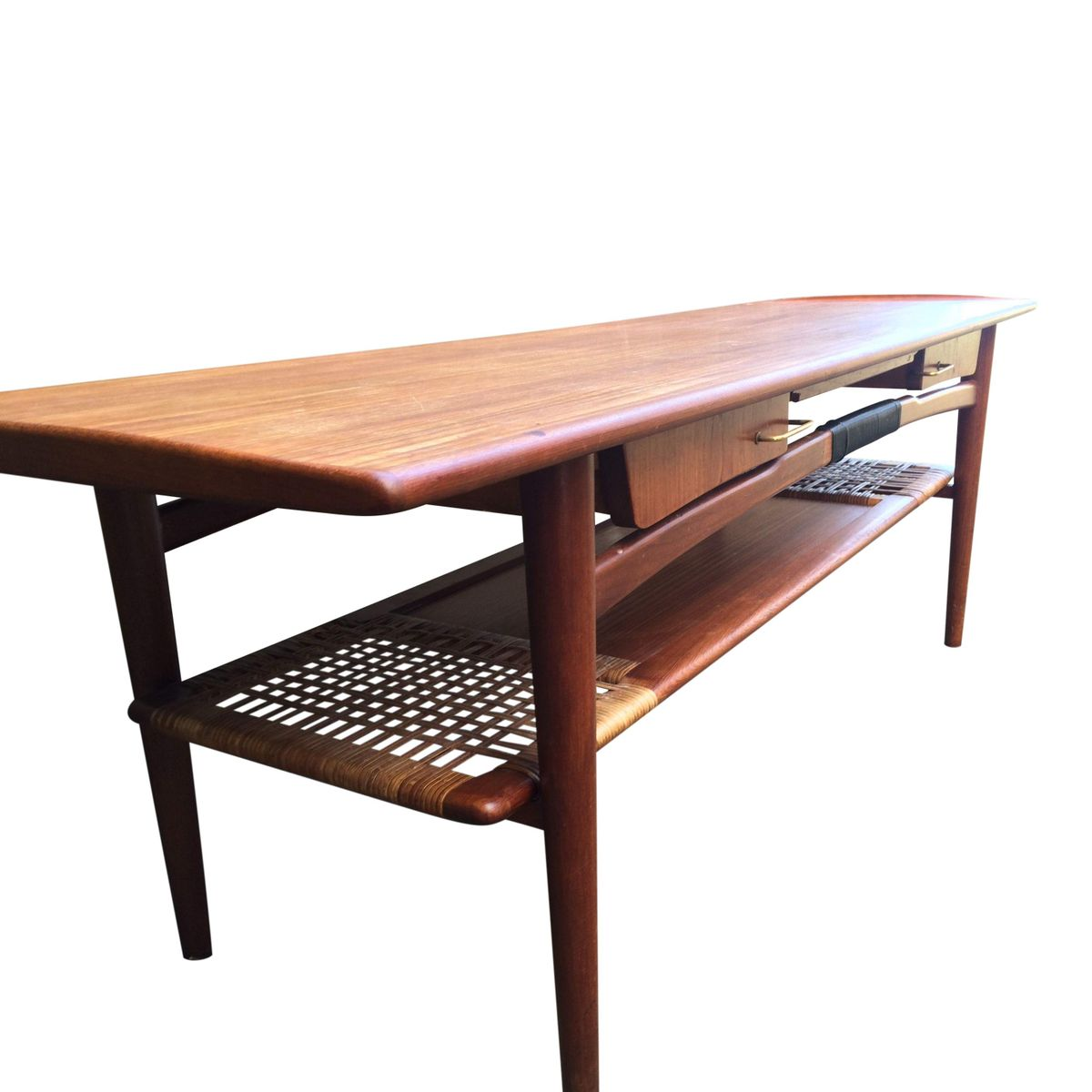 Vintage Danish Table 11