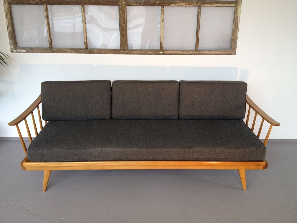 Grey Knoll Antimott Sofa From Walter Knoll For Sale At Pamono