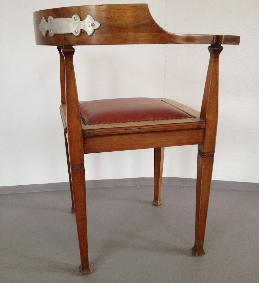 Antique captains chairs - Sold Out