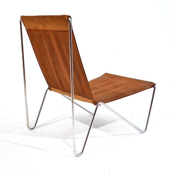 Bachelor stuhl von verner panton 1960er bei pamono kaufen for Design stuhl panton