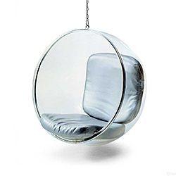 bubble chair von eero aarnio 1960er bei pamono kaufen. Black Bedroom Furniture Sets. Home Design Ideas