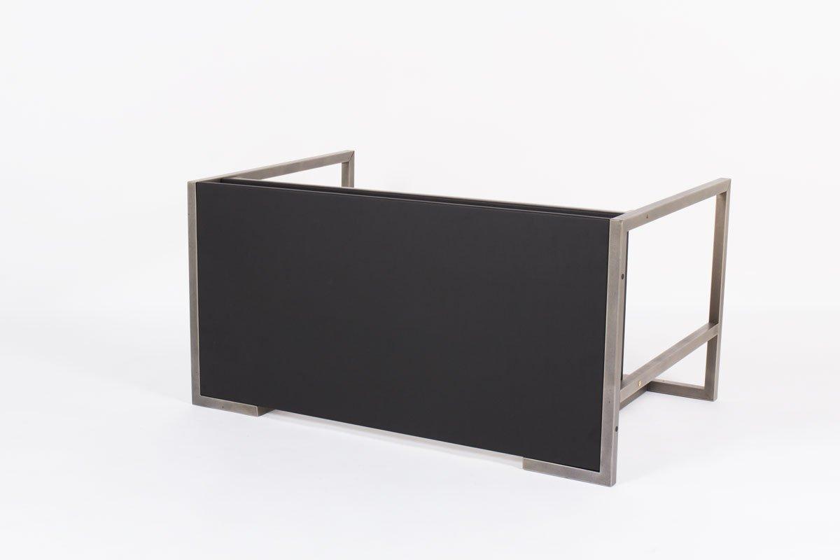 French industrial desk 1970 for sale at pamono - Bureau vintage industriel ...