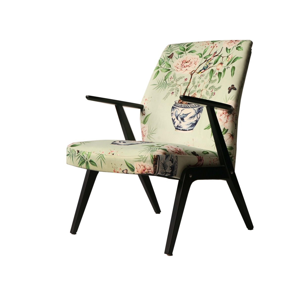 Armchair By Bengt Ruda For Sale At Pamono