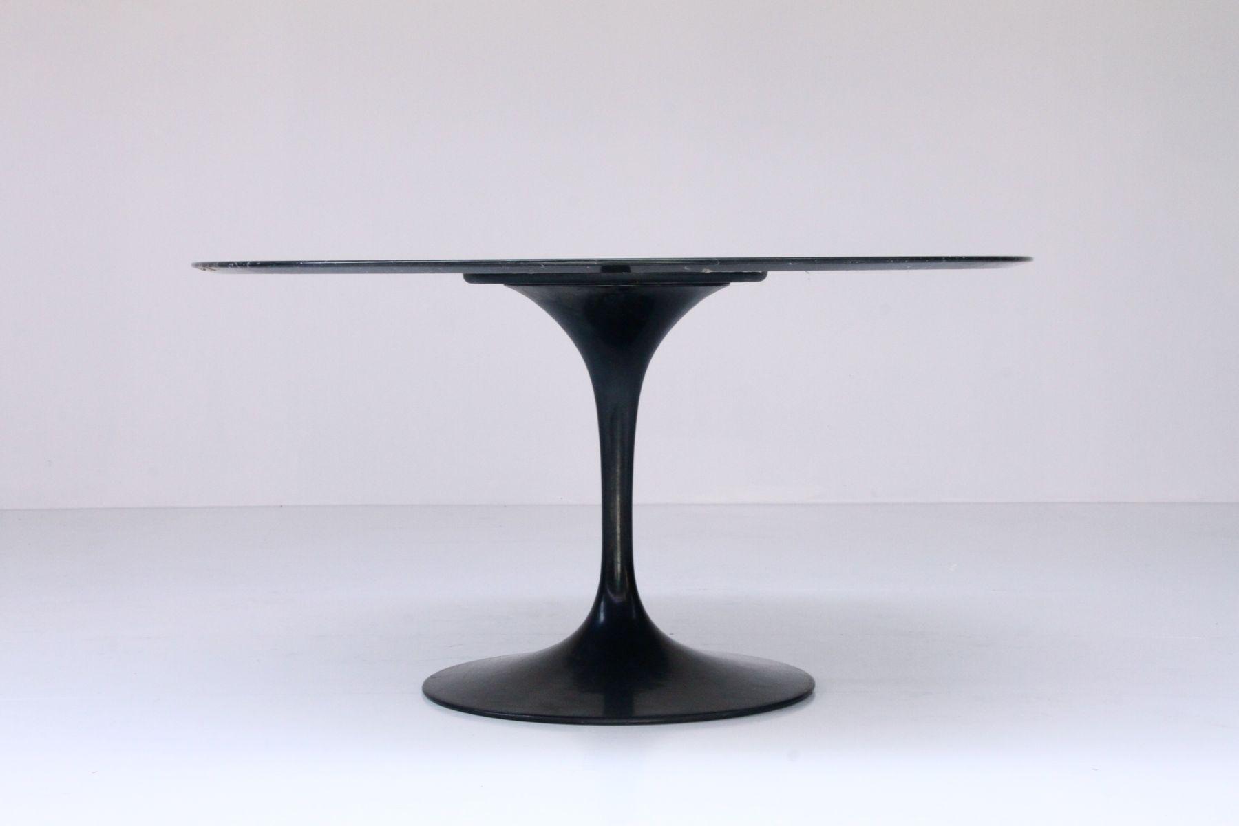 tulip tisch von eero saarinen f r knoll 1970 bei pamono kaufen. Black Bedroom Furniture Sets. Home Design Ideas