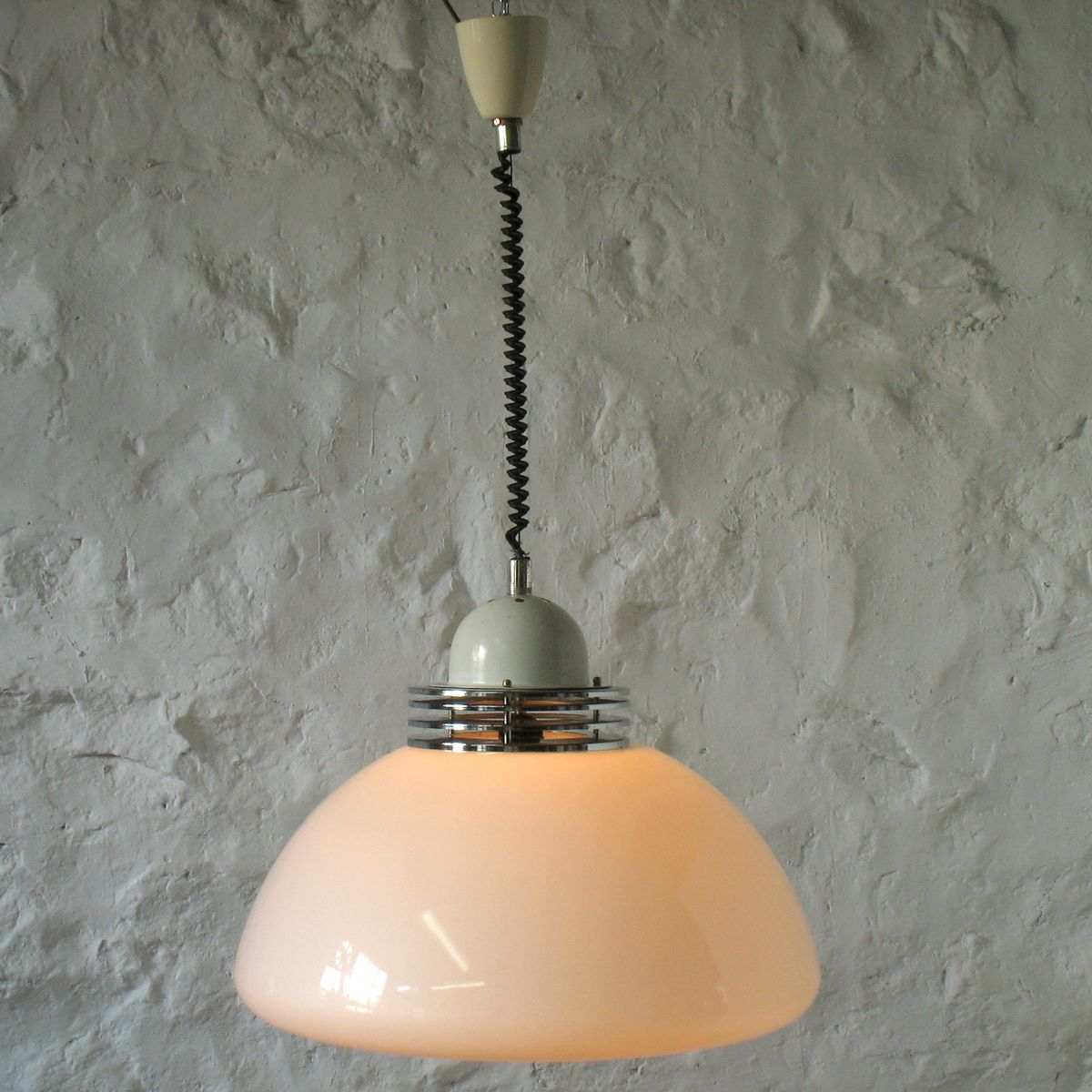 Hanging Lamp Vintage 29