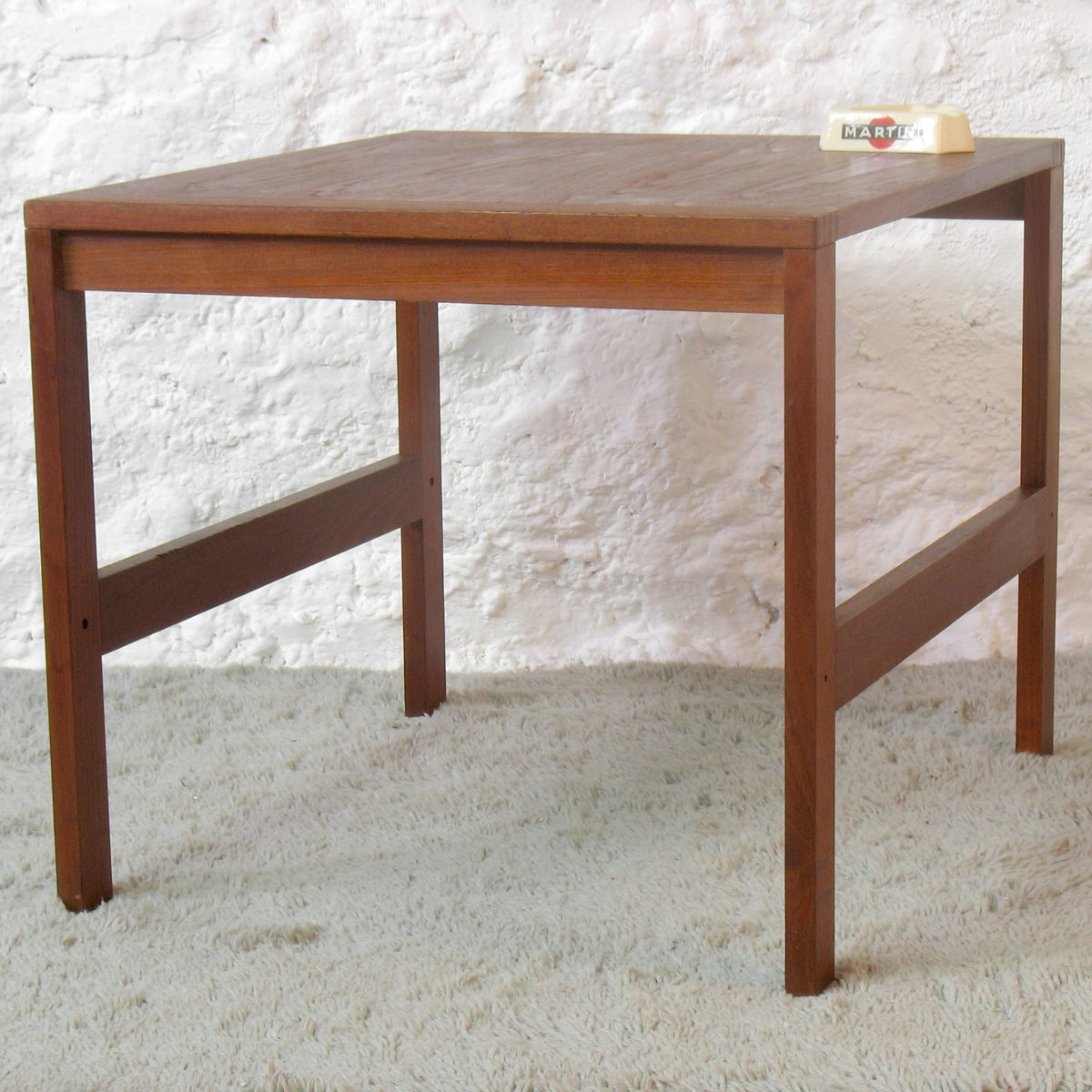 Danish Coffee Table From France Son 1960s For Sale At Pamono