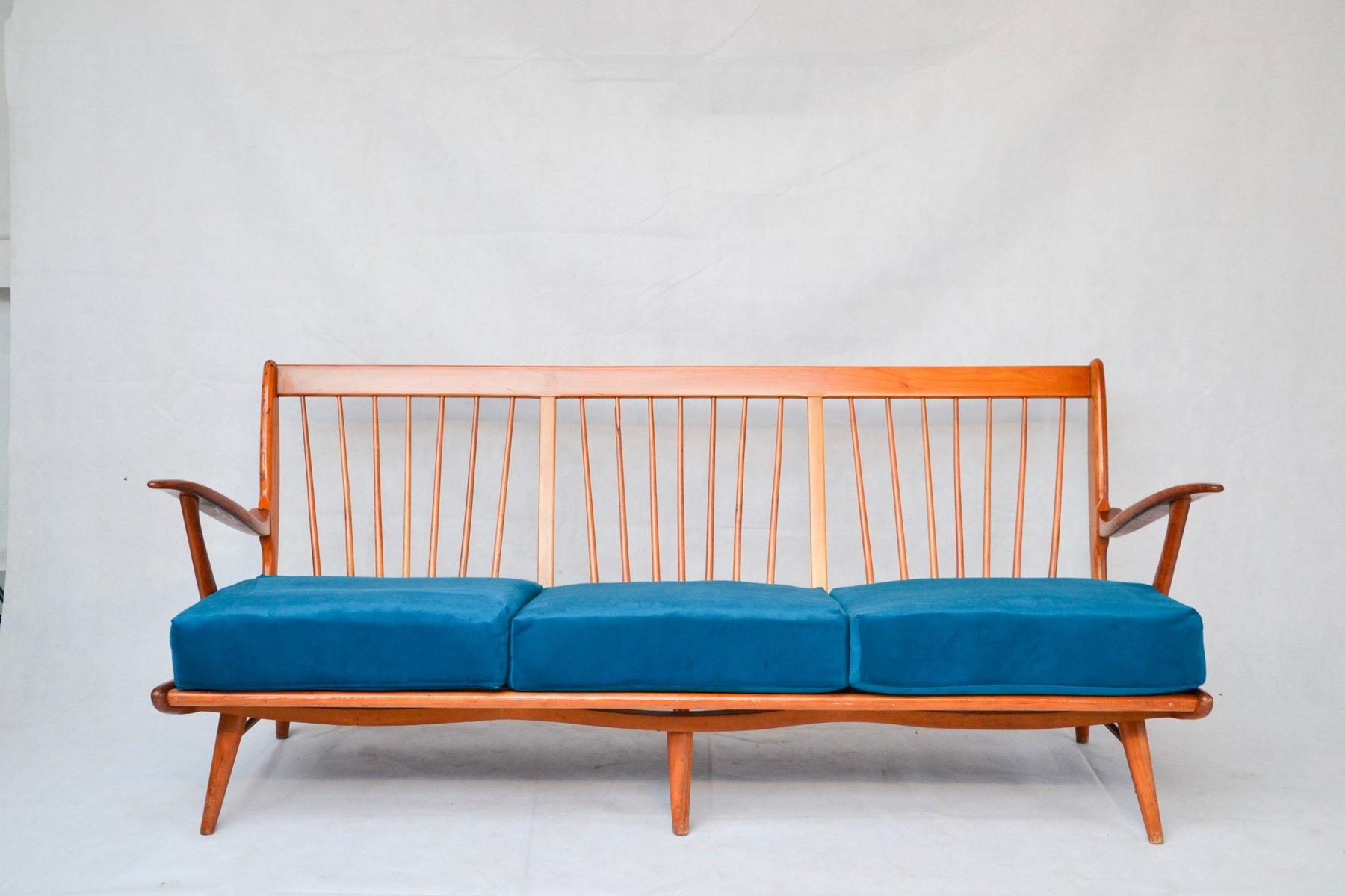 skandinavisches vintage sofa 1960er bei pamono kaufen. Black Bedroom Furniture Sets. Home Design Ideas