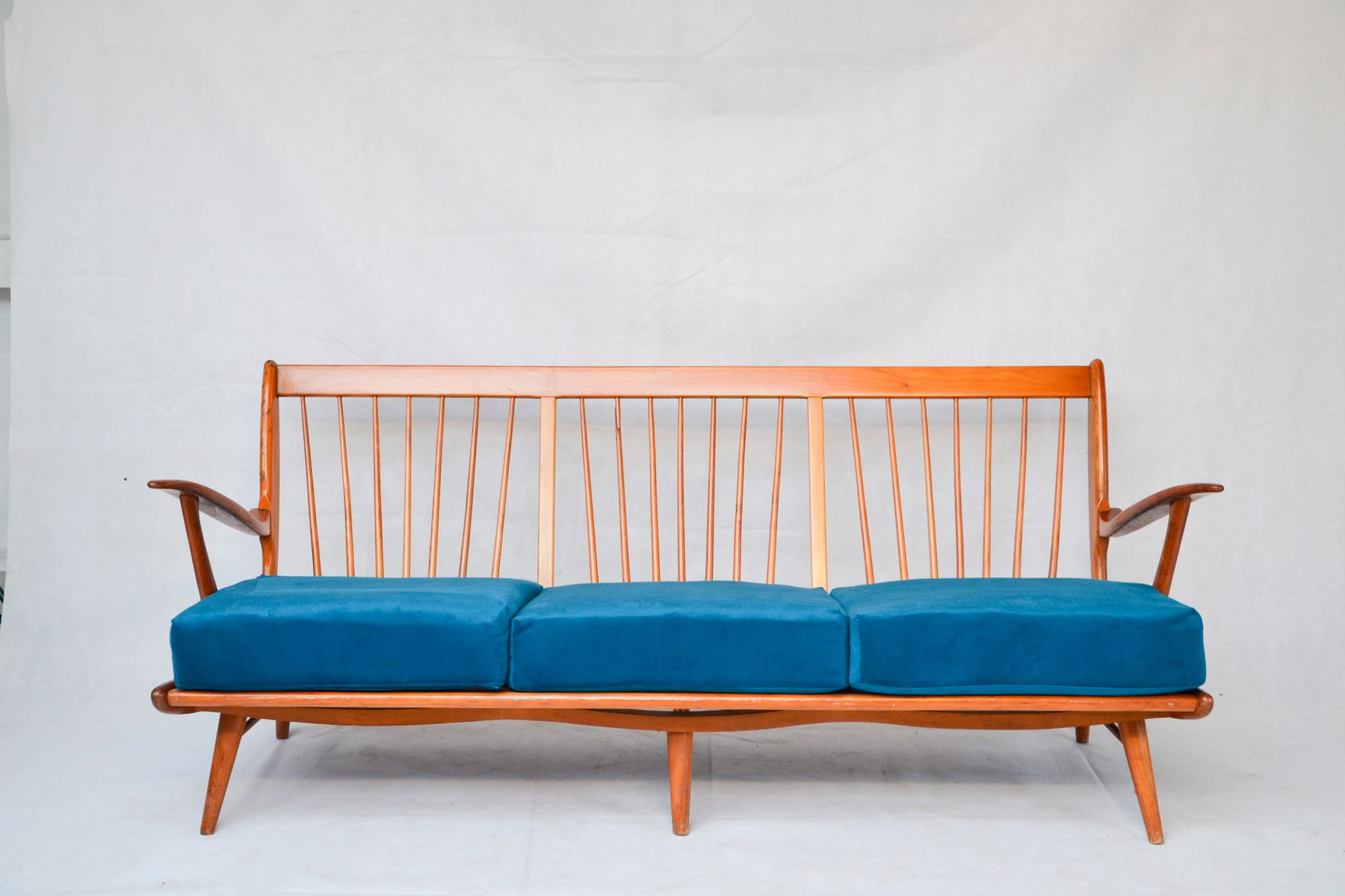 Vintage Scandinavian Sofa 1960s For Sale At Pamono