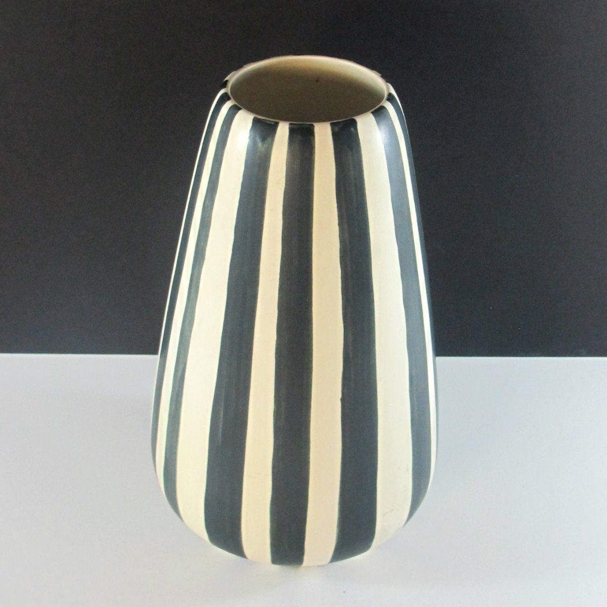 vase by maria kohler for villeroy et boch 1960s for sale at pamono. Black Bedroom Furniture Sets. Home Design Ideas