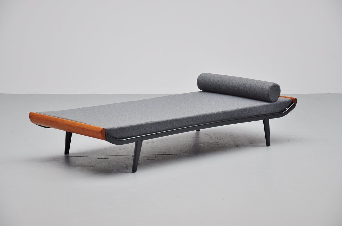 Cleopatra Daybed By Dick Cordemeijer For Auping 1954 For