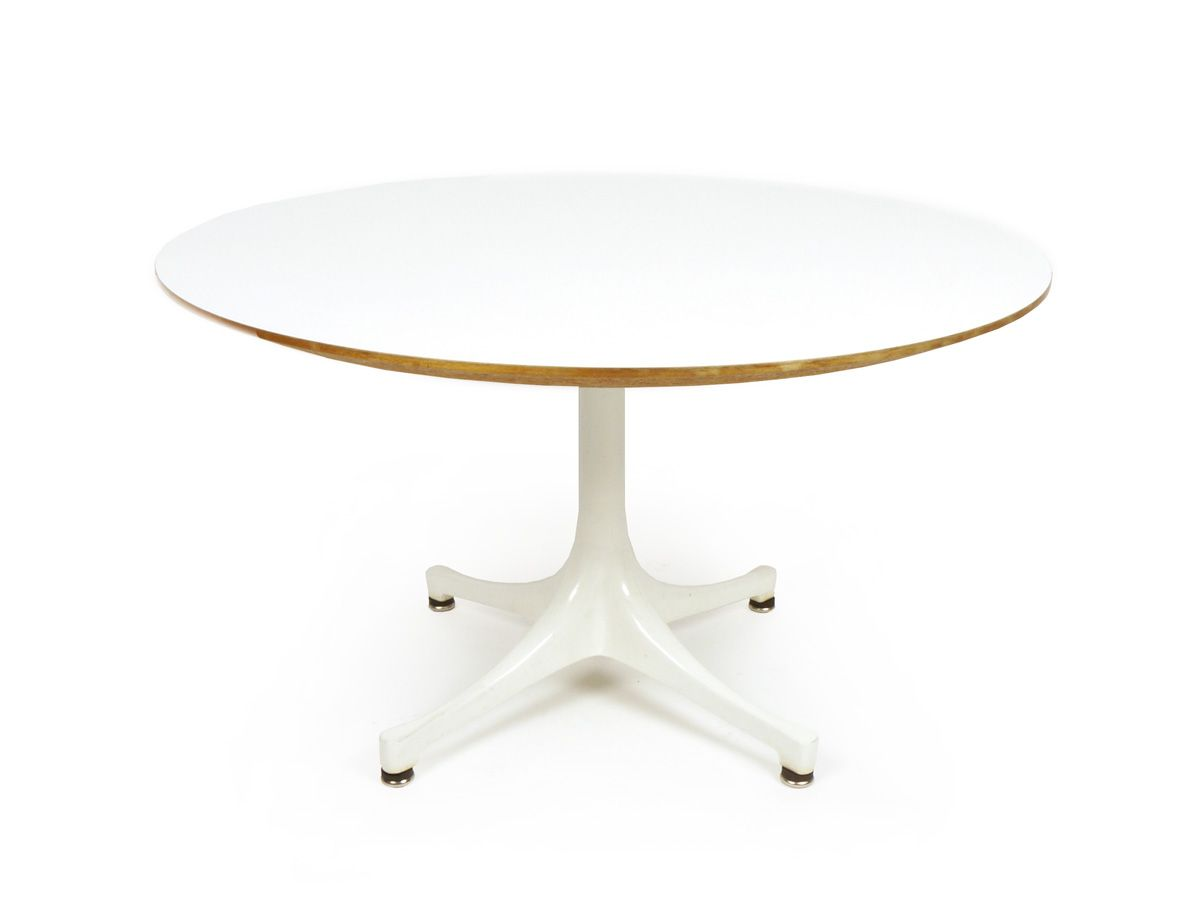 Coffee Table By George Nelson For Sale At Pamono