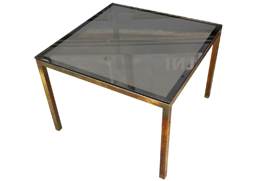 Vintage French Coffee Tables Set Of 2 1960s For Sale At Pamono