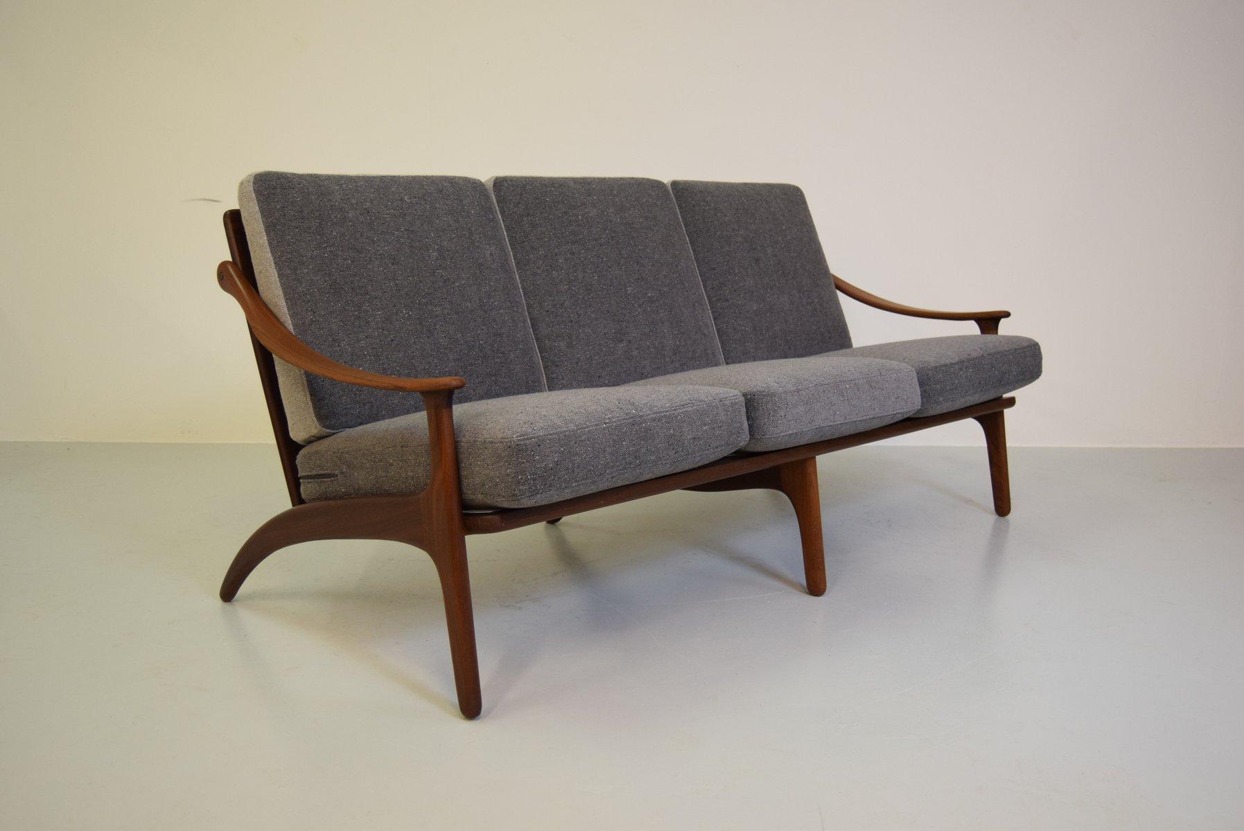 Price   8 621 00 Regular Price   11 926 00. Sofa and Chairs Set by Arne Hovmand Olsen for P  Mikkelsen for