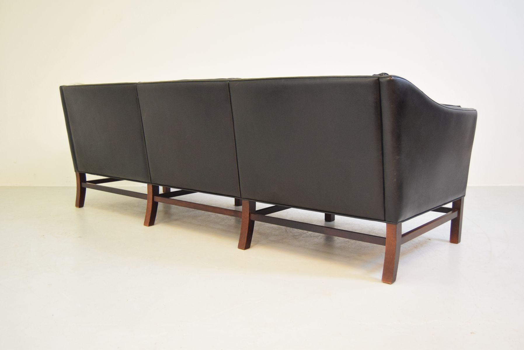 Mid Century Sofa From Grant M Belfabrik 1960s For Sale At Pamono