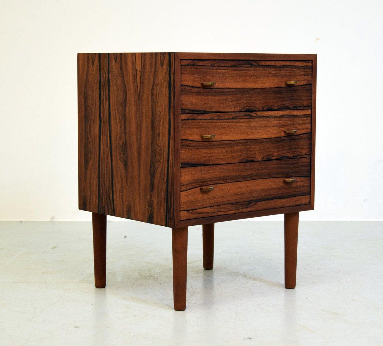 palisanderholz kommode von thorbj rn afdahl f r mellemstrands tr vareindustri 1960er bei pamono. Black Bedroom Furniture Sets. Home Design Ideas
