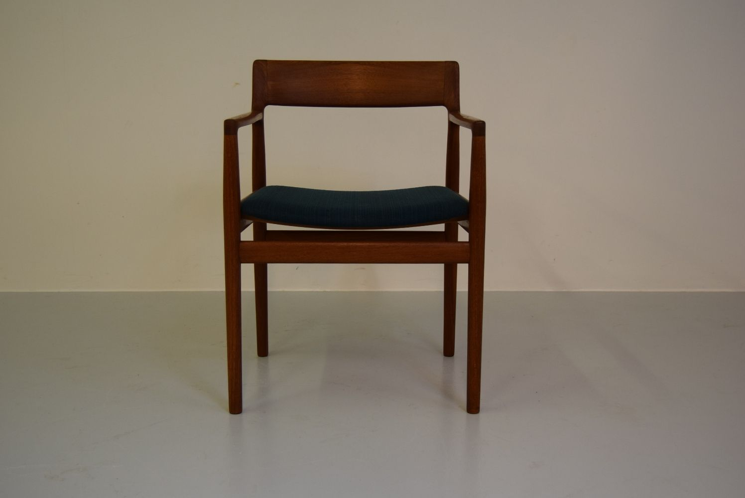 mid century danish office chair for sale at pamono - mid century danish office chair