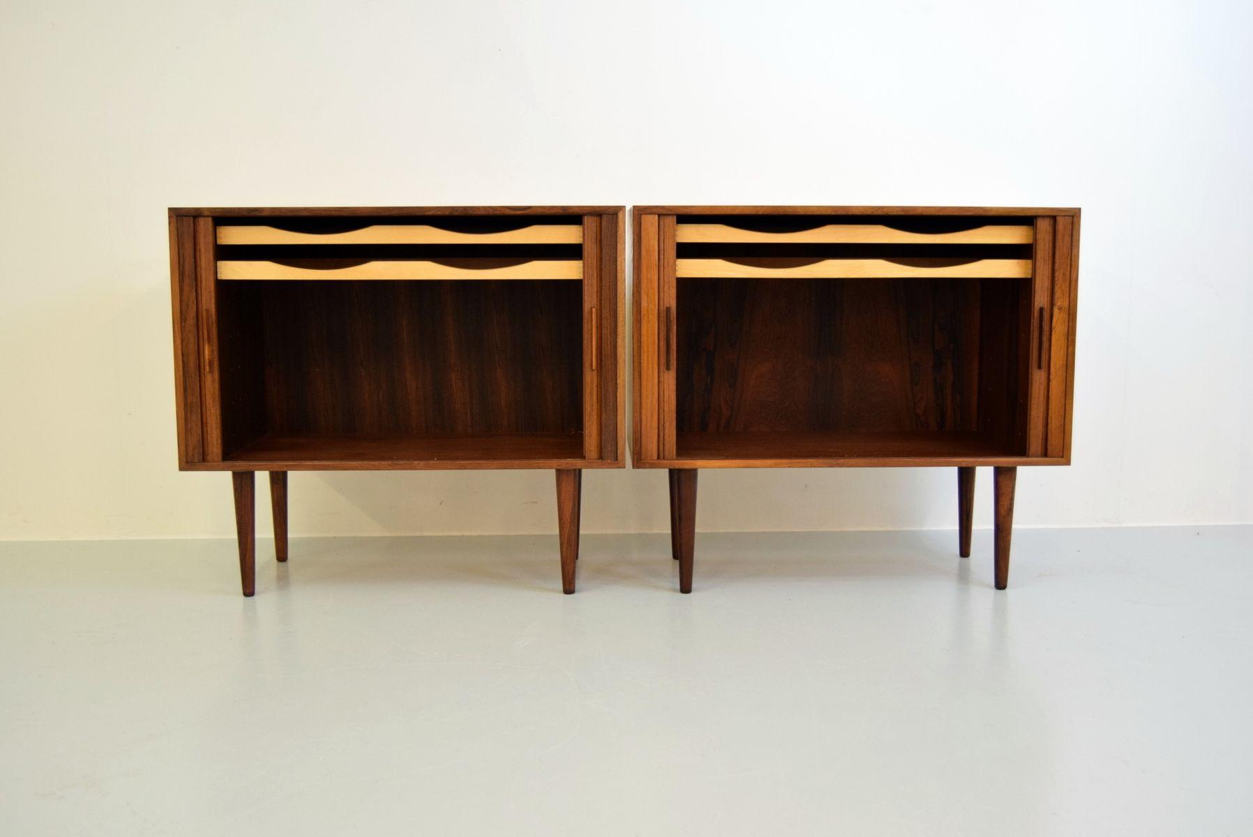 scandinavian sideboard by kai kristiansen for feldballe m belfabrik for sale at pamono. Black Bedroom Furniture Sets. Home Design Ideas