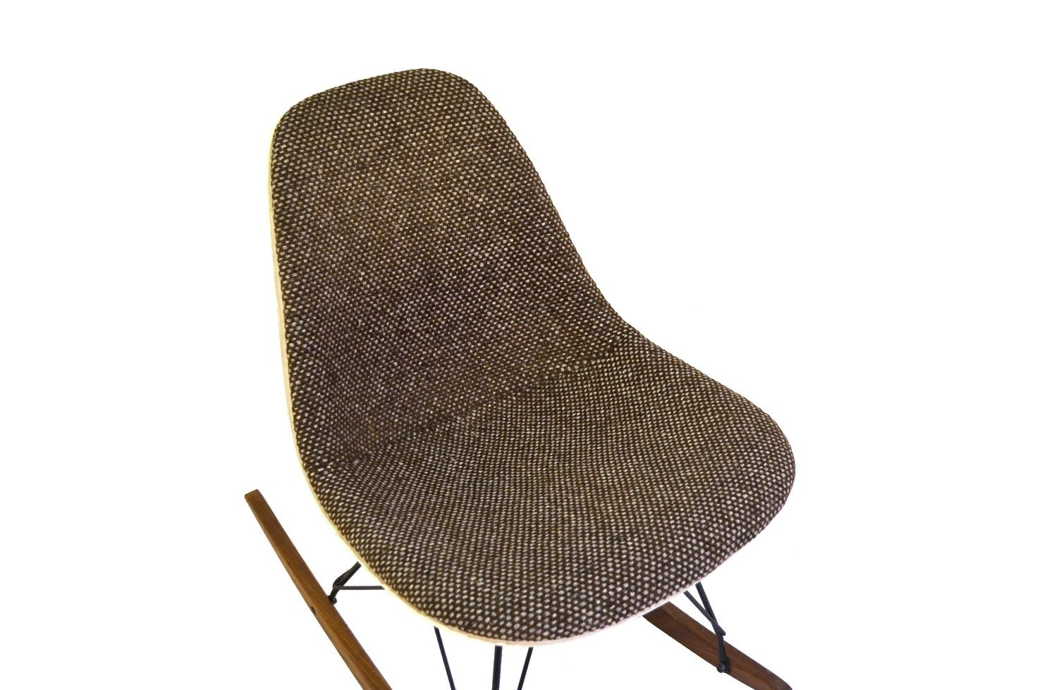Rocking Chair By Charles Eames For Herman Miller 1948 For Sale At Pamono