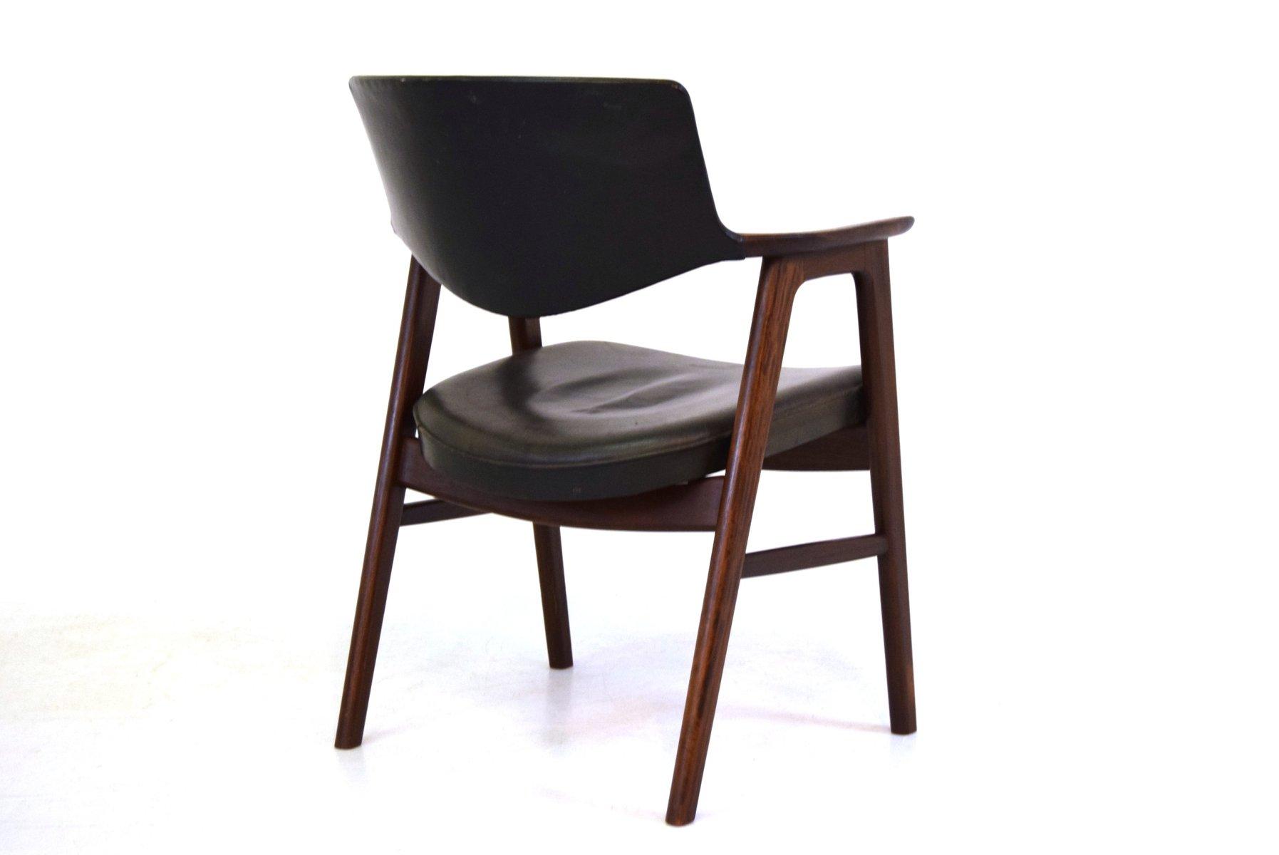 Danish Dining Chair by Erik Kierkegaard for H248ng  : danish dining chair by erik kierkegaard for hong stolefabrik 4 from www.pamono.com size 1795 x 1200 jpeg 56kB