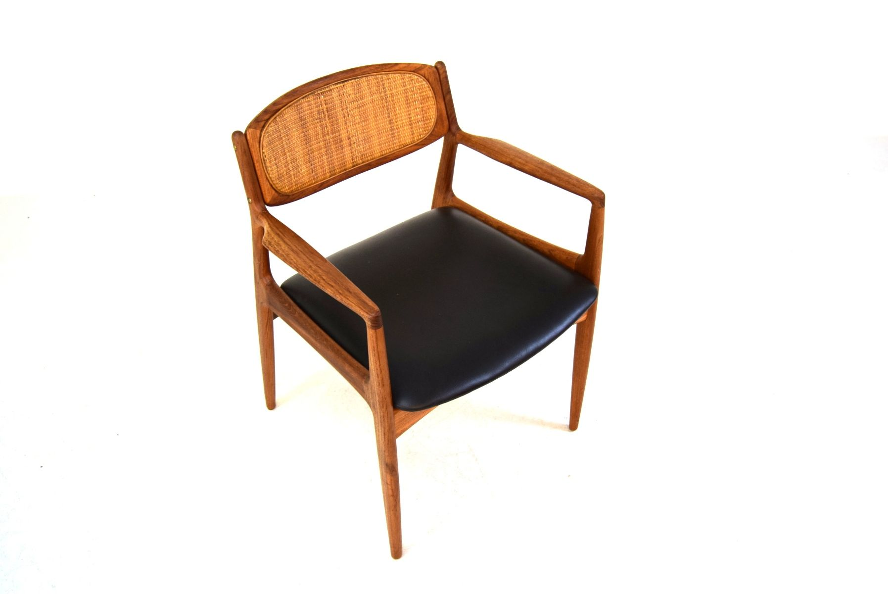 Mid Century Danish Office Chair For Sale At Pamono