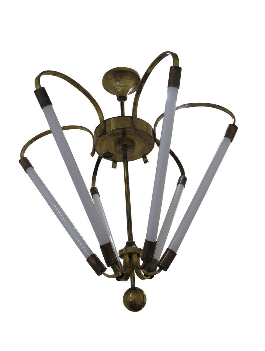 vintage german cinema ceiling light for sale at pamono. Black Bedroom Furniture Sets. Home Design Ideas