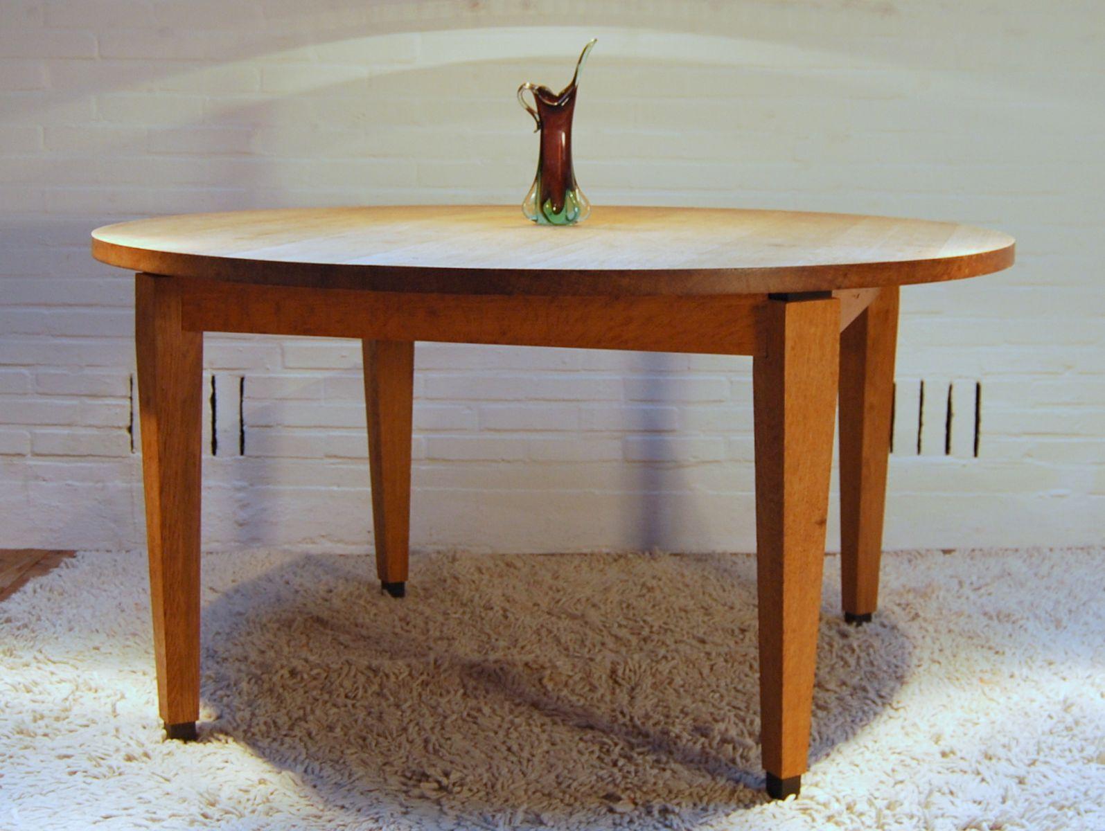 28 vintage oak dining table salvoweb antique oak dining tab