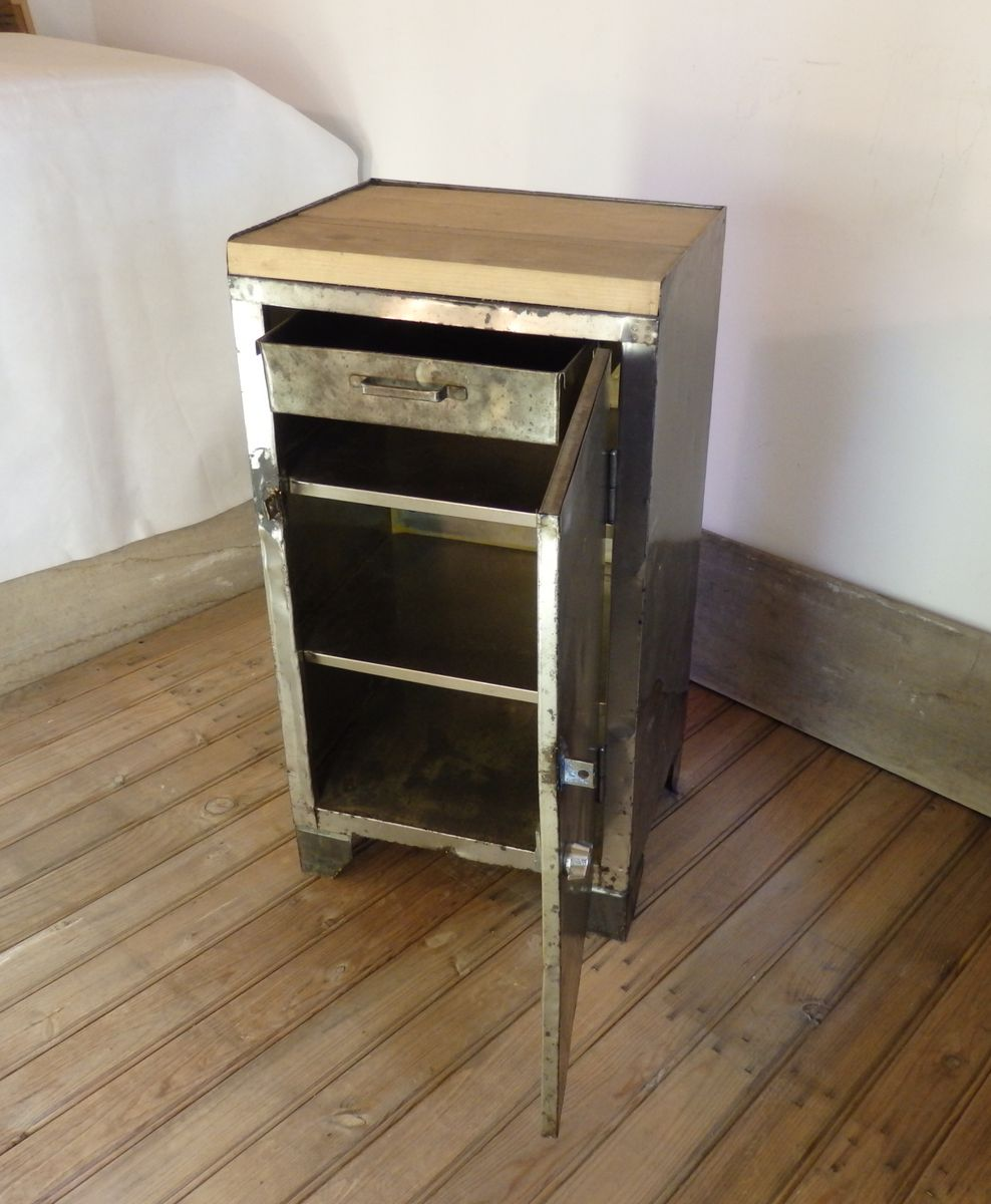 Metallschrank Werkstatt | Swalif
