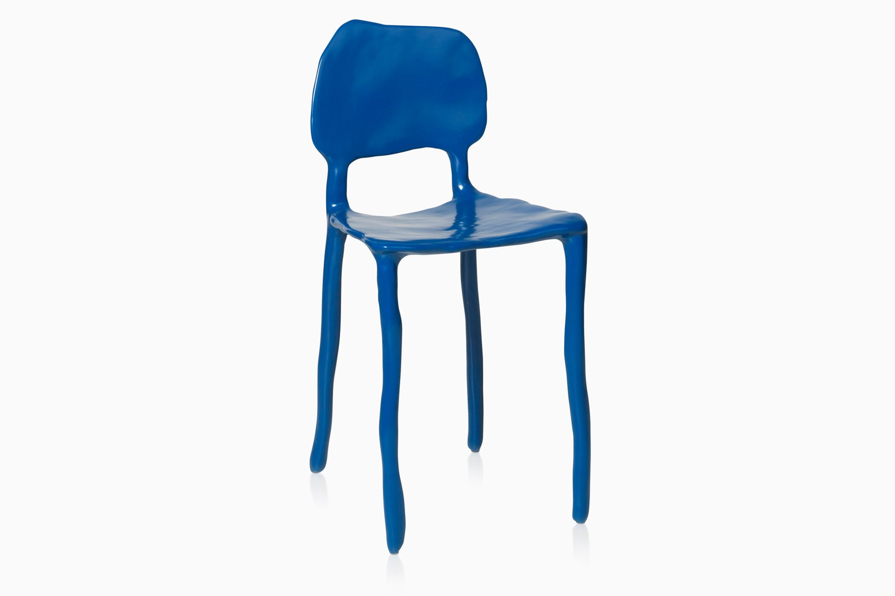 Clay Side Chair by Maarten Baas for sale at Pamono