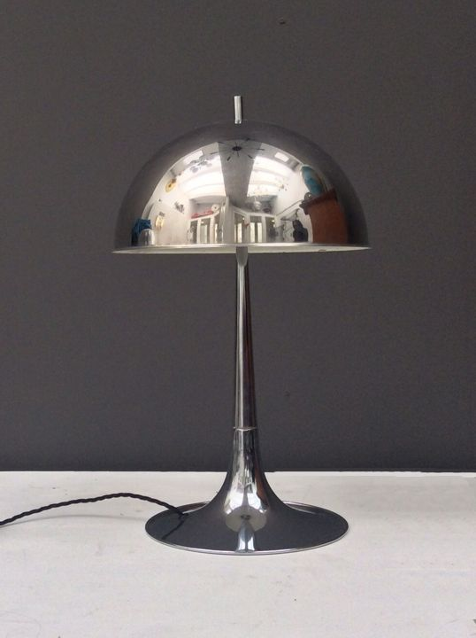 Vintage Table Lamp from Reggiani, 1960s for sale at Pamono
